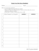 Log Properties Activity: Fix Common Mistakes!
