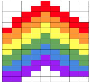 Logarithmic Form Color By Number Worksheet