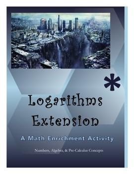 Logarithms Extension