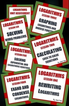 Logarithms: The Complete Unit