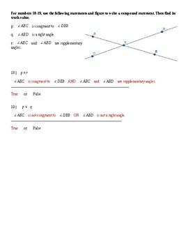 Logic Assessment