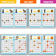 Logic Puzzles - Draw Out The Path