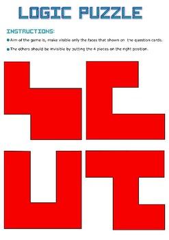 Logic Game