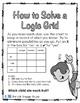 Logic Grid Puzzlers