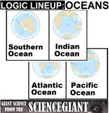 Logic LineUp: Oceans Review