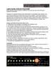 Logic LineUp: Stellar Evolution (yellow dwarf, red giant, white dwarf, nebula)