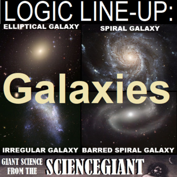 Logic Lineup - Galaxies