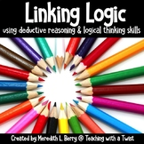 Logic Links-Logical Thinking and Deductive Reasoning