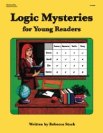 Logic Mysteries for Young Readers