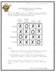 Logic Puzzle for Be A Perfect Person in Three Days