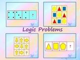 Fun Math - Logic Problems