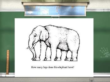 Logic Problems Powerpoint