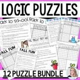 Logic Puzzle Collection