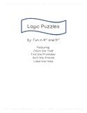 Logic Puzzle Pack