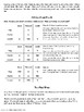Logic Puzzles Colonial History Theme
