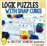 Logic Puzzles Math Problem Solving