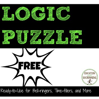 Pedigree Practice Worksheets Free Gate Resources  Lesson Plans  Teachers Pay Teachers Figurative Language Worksheets 4th Grade Excel with 4th Grade Writing Worksheets Word Logic Puzzles Free Logic Puzzle Sampler Congruence Of Triangles Worksheets Excel
