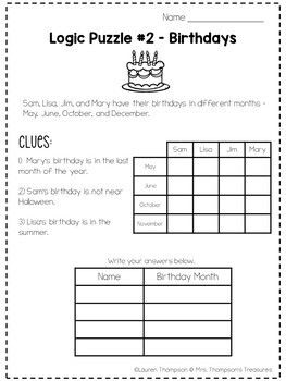 critical thinking elementary activities Work sheet library: critical thinking welcome to education world's work sheet library in this section of our library, we present more than 100 ready-to-print student work sheets organized by grade level click check out our xtra activities for any time of year.