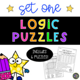 Logic Puzzles - Set One