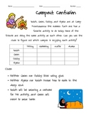 Logic Puzzles gifted critical thinking problem solving brain teaser