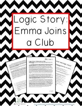 Logic Statements Activity