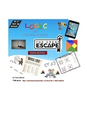 Logic and Problem Solving Game - The Great Escape