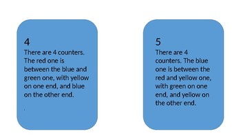 Logic problems for beginners