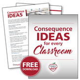 Logical Consequences Idea List