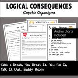 Logical Consequences: Take a Break, You Break It, You Fix It, Buddy Room