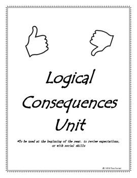 Logical Consequences Unit