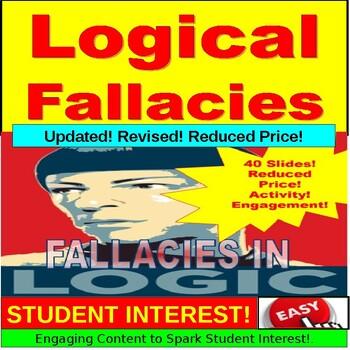 Logical Fallacies and Syllogism : JUMBO PPT