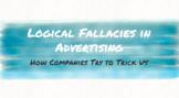 Logical Fallacies in Advertising