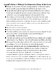 Logical Fallacies in Writing and Oral Arguments {Portrait Format}