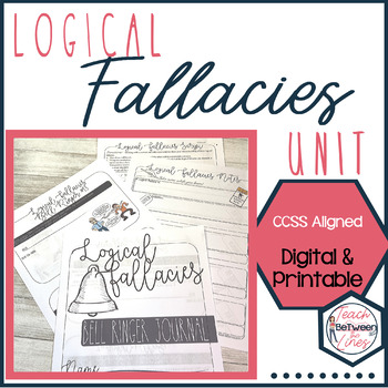 Logical Fallacies made Easy!
