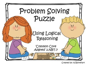 Logical Reasoining Puzzle