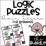 Logical Reasoning Brain Teaser Puzzles