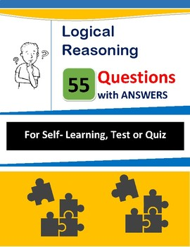 Logical Reasoning Questions with Answer