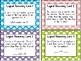 Logical Reasoning Task Cards & Cooperative Learning FREEBIE