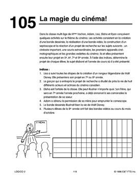 F02a-Logico 2 (Français)