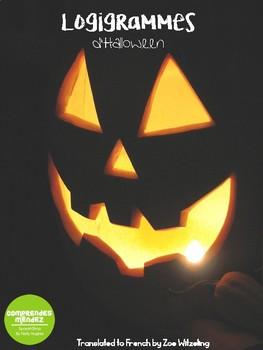 Logigrammes d'Halloween