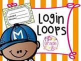 Login Loops