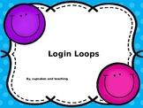 FREE!! Login Loops