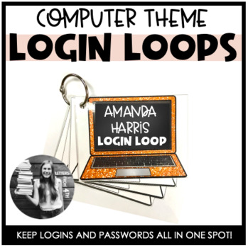 Login Loops (Editable)