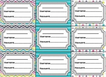 Login Loops - Kids & Colors Theme