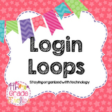 Login Loops for Big Kids