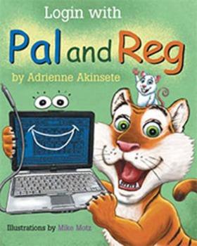 Login With Pal and Reg (PDF-eBook)