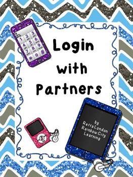 Login With Partners