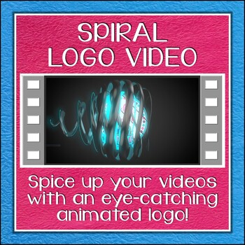 Logo Button 13 Spiral Video Intro