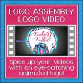 Logo Button 5 Assembly Video Intro