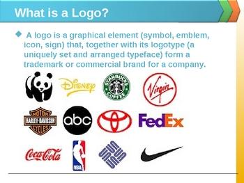 Logo Design PowerPoint